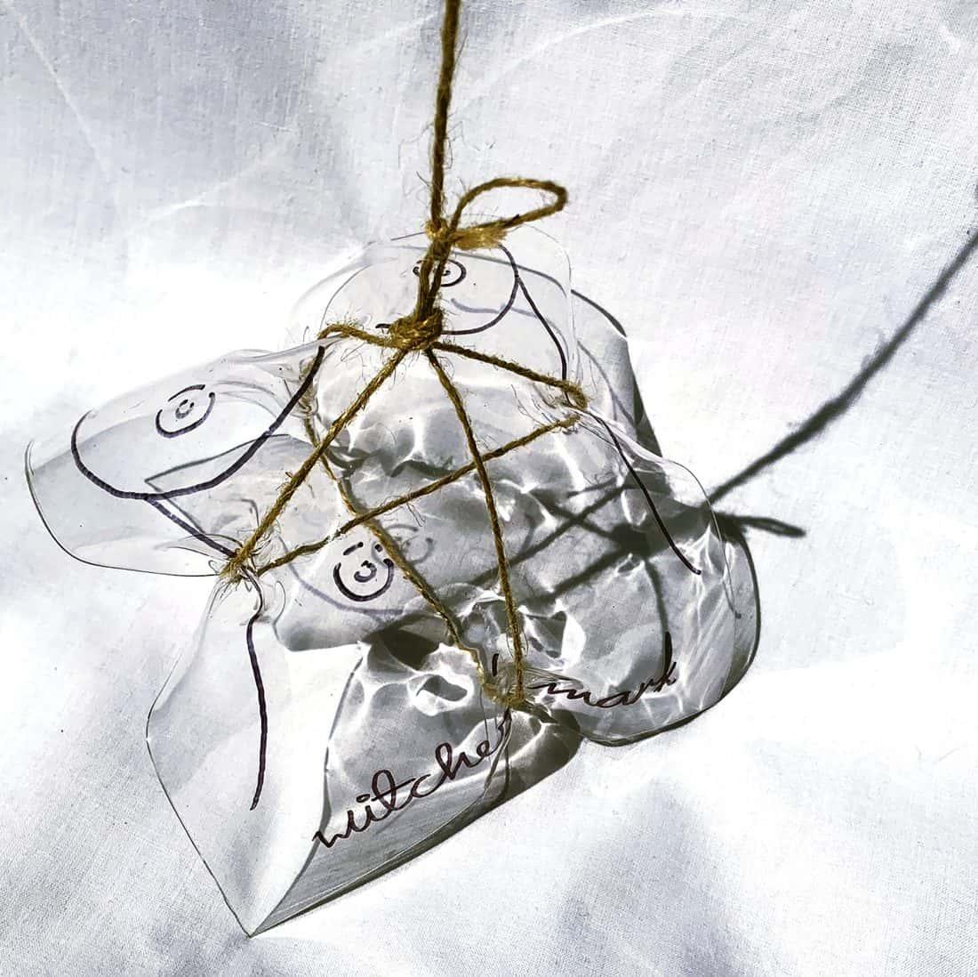 Georgia Stevie Robinson, Glass and Ceramics, Untitled 4