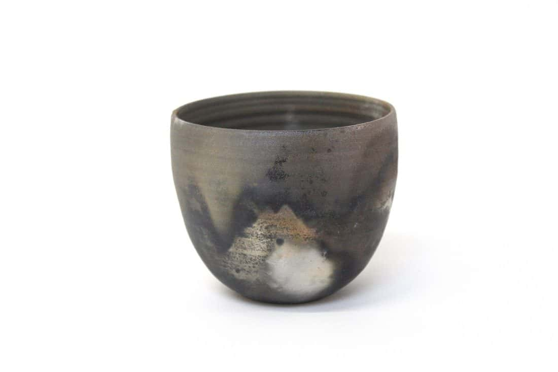 Lauren Frost, Glass and Ceramics, Title. Fired Bowls 2020 image 2
