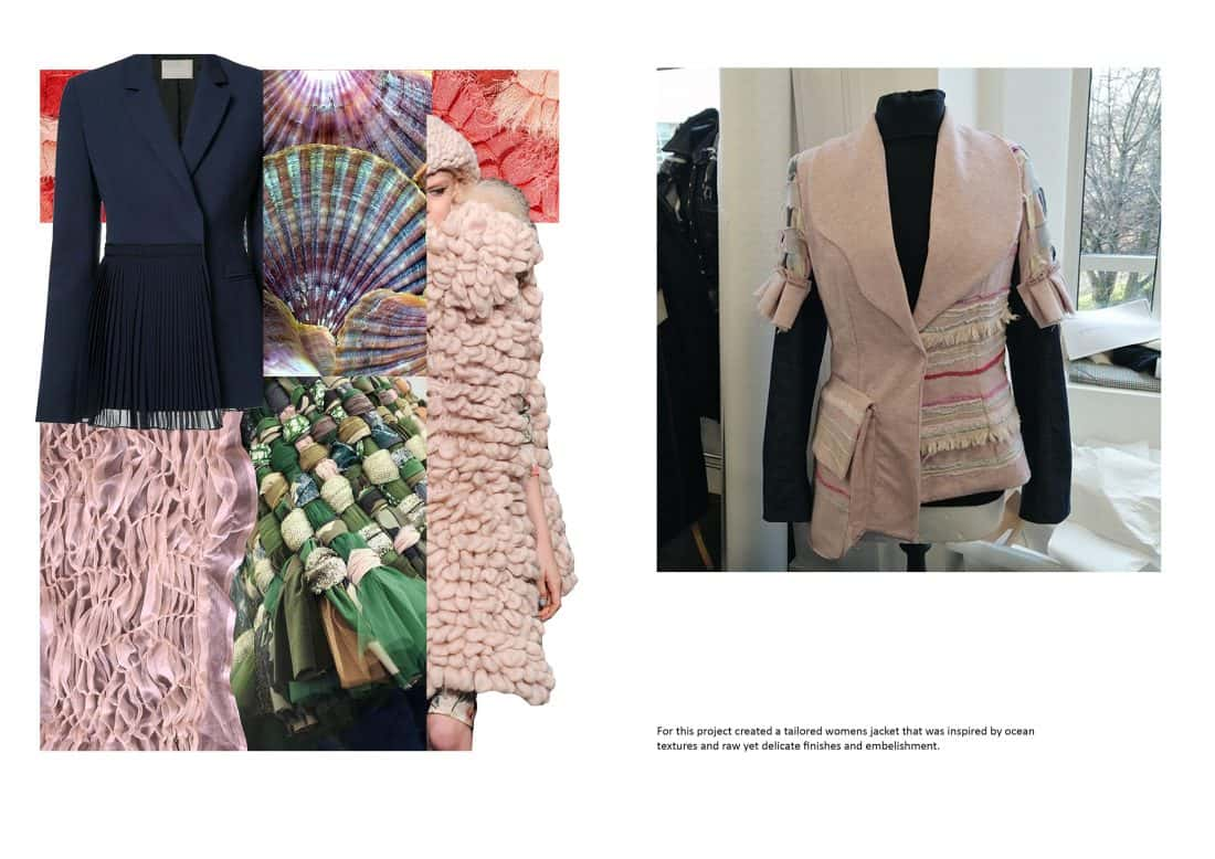 Shaun Andrew Mills Fashion Design and Promotion