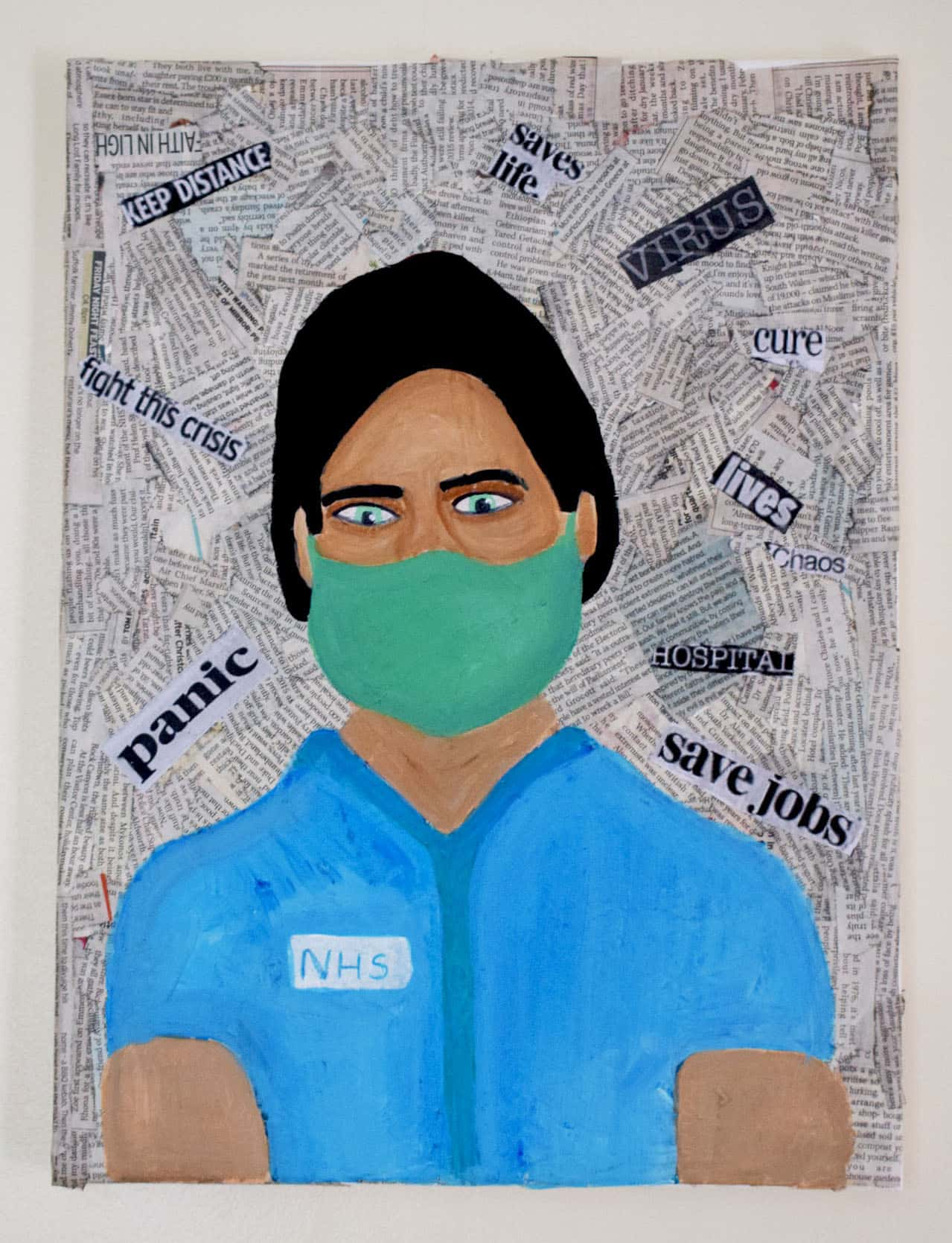Linzi-Saunders-MA-Fine-Art-University -of-Sunderland-Creatives