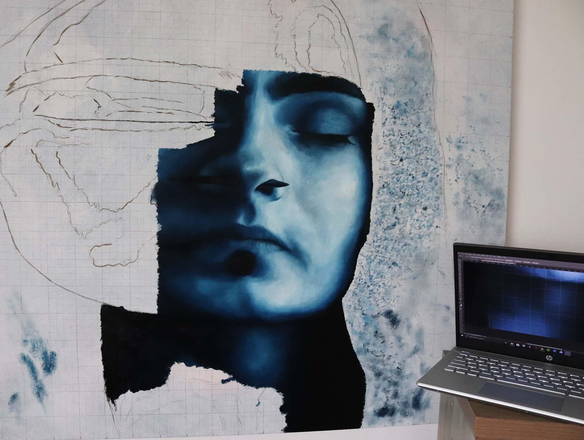Jordan-Younger-MA-Fine-Art-University -of-Sunderland-Creatives