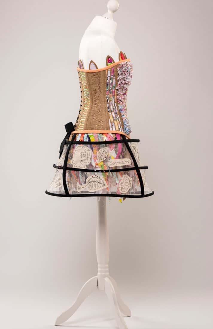 Sophie Henderson MA Design