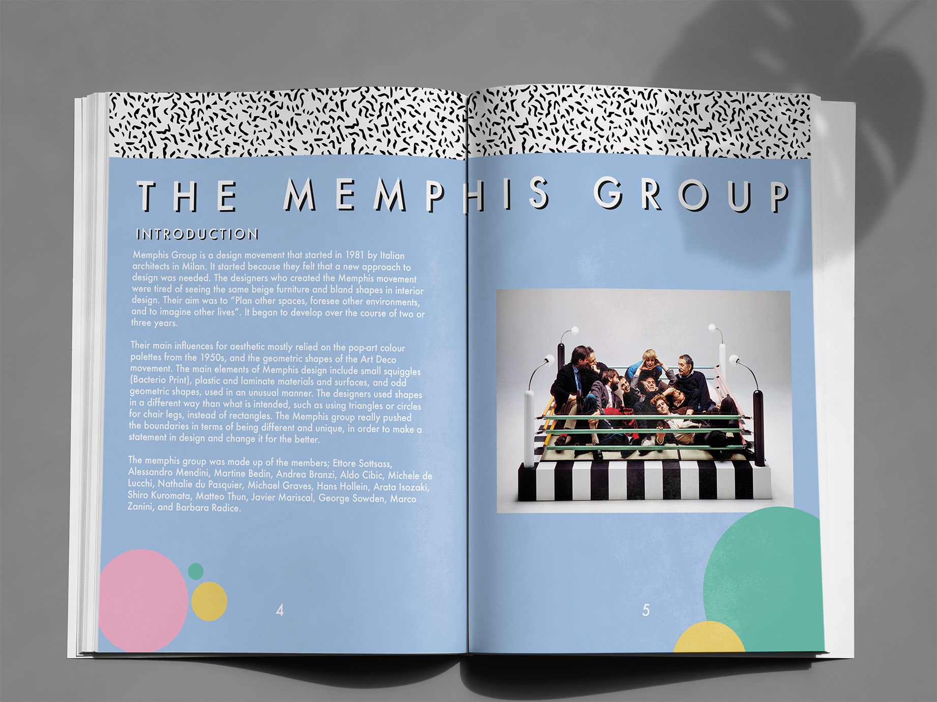 Lauren Yare Graphics and Design