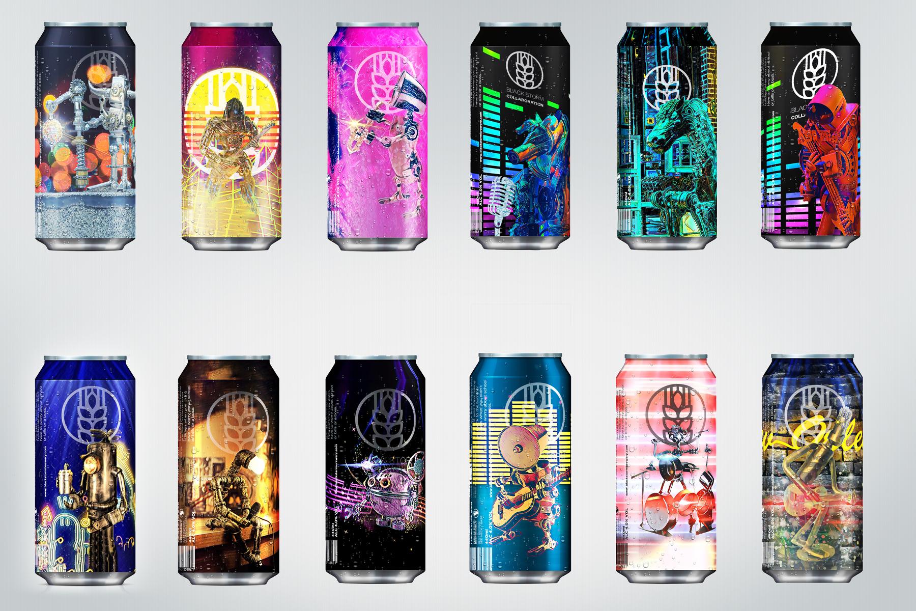 Shuhao Zhang Graphics and Design