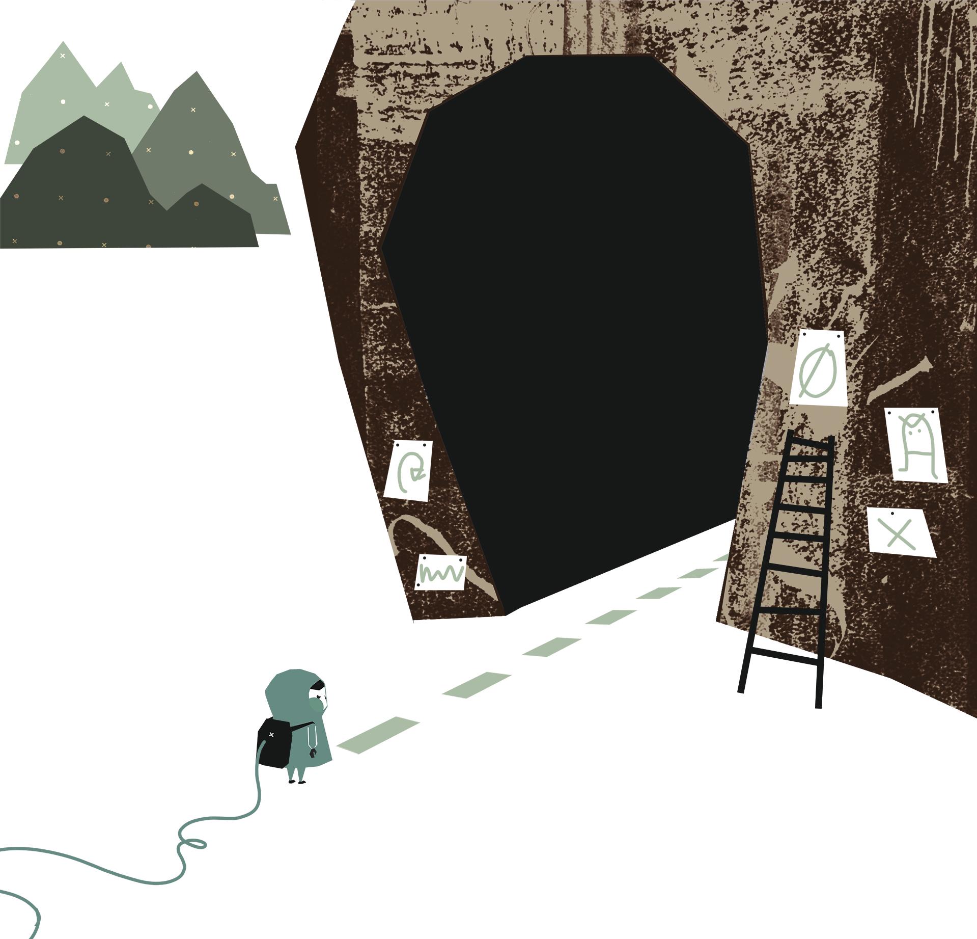 Robyn Jefferson Illustration and Design
