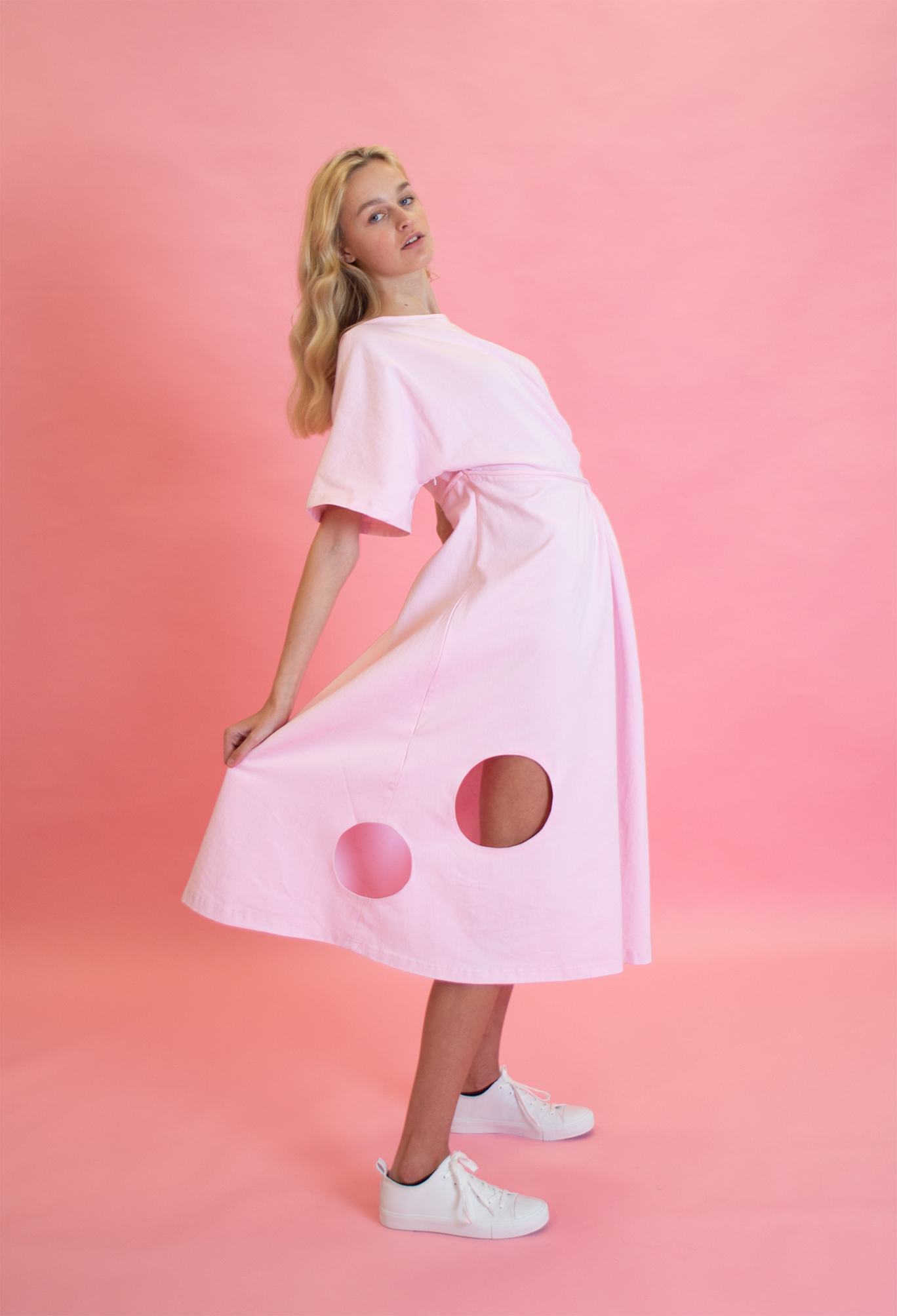 Matthew Aaron Gray Fashion Design and Promotion