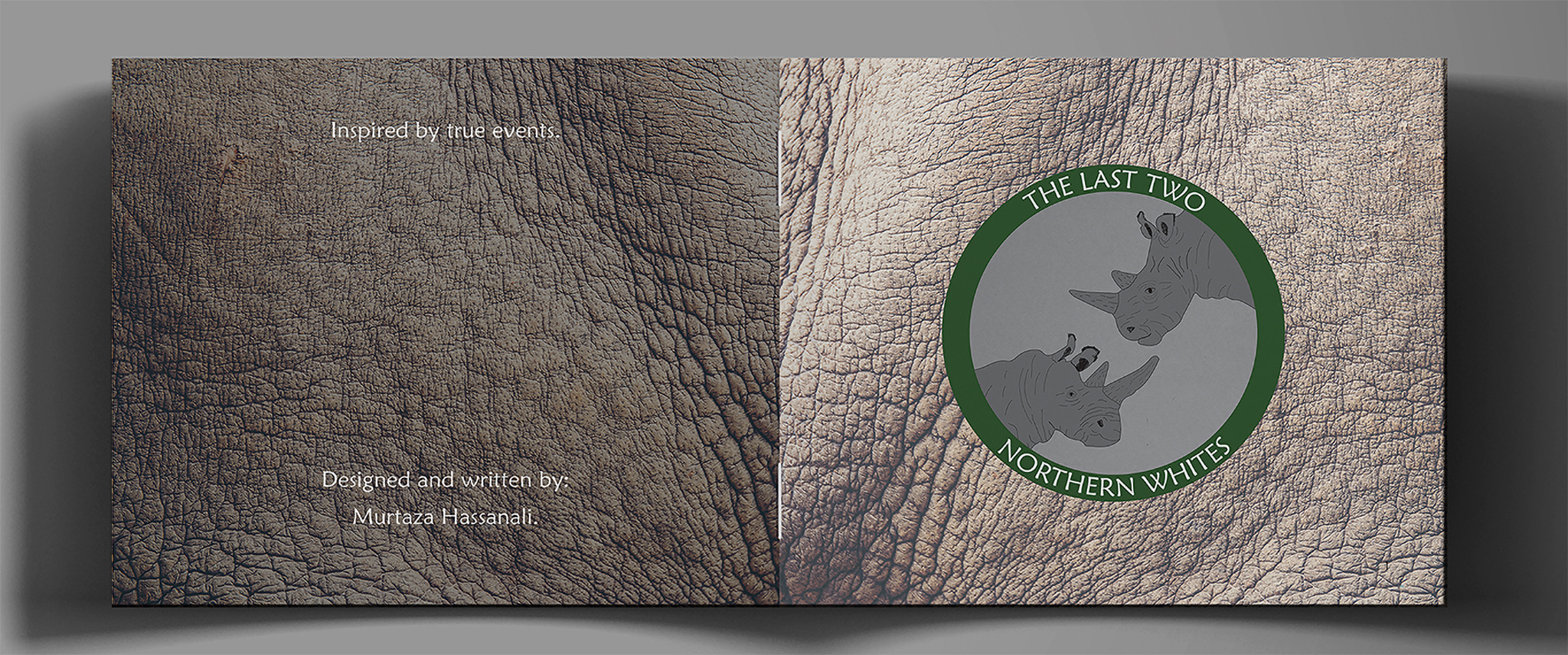 Murtaza S A Hassanali Graphics and Design