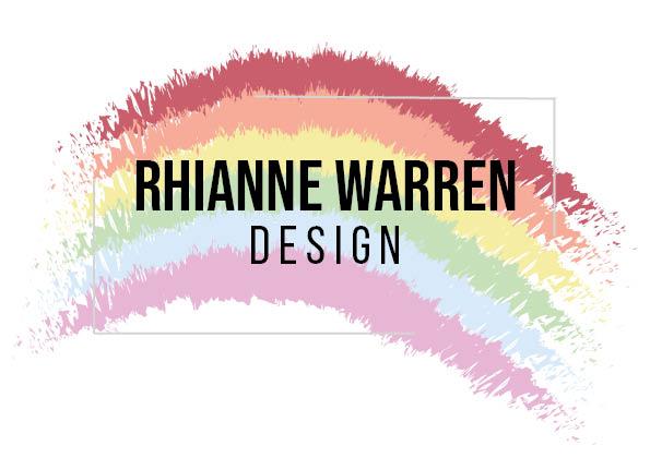 Rhianne Warren Graphics and Design
