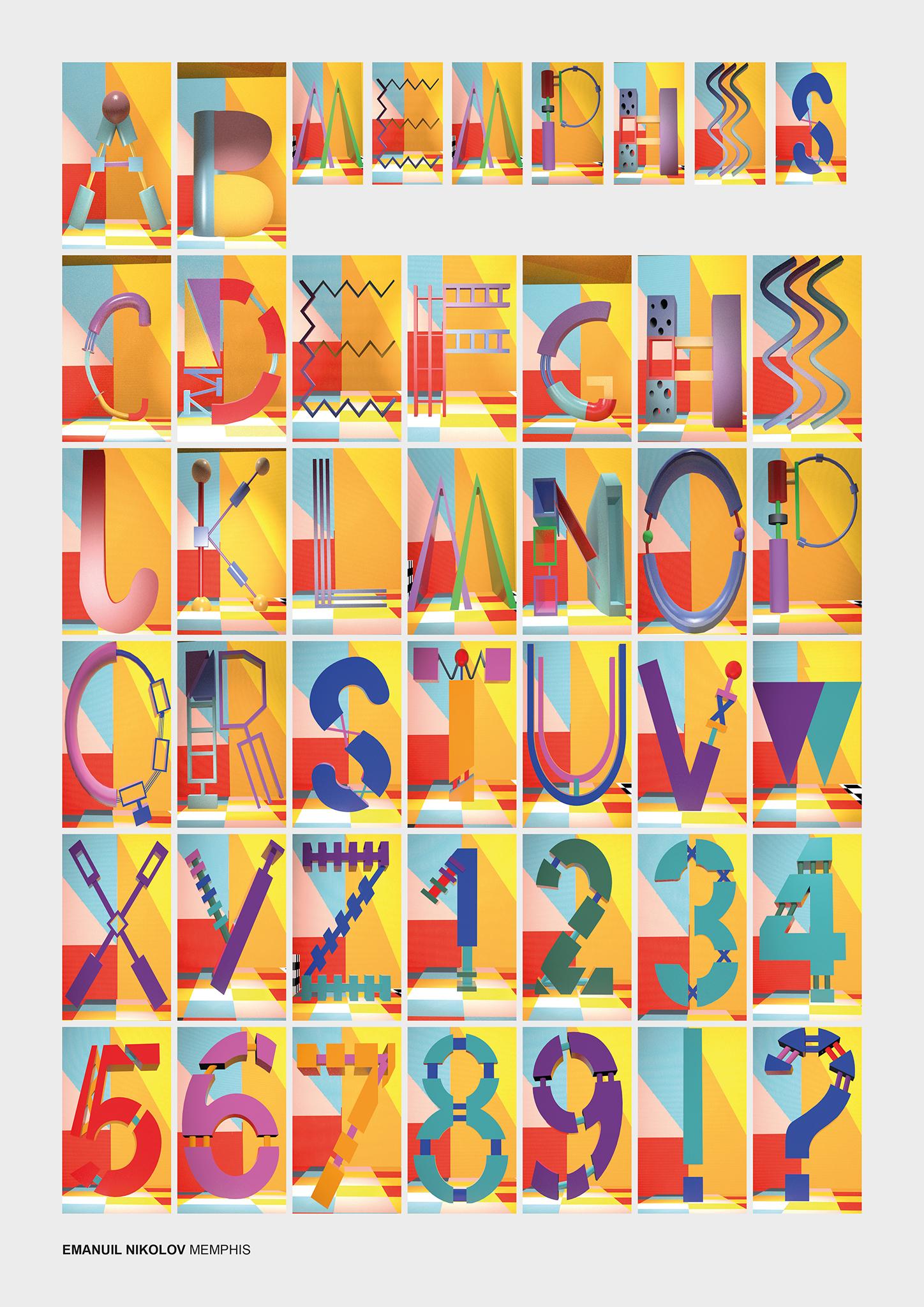 Emanuil Dianov Nikolov Graphics and Design