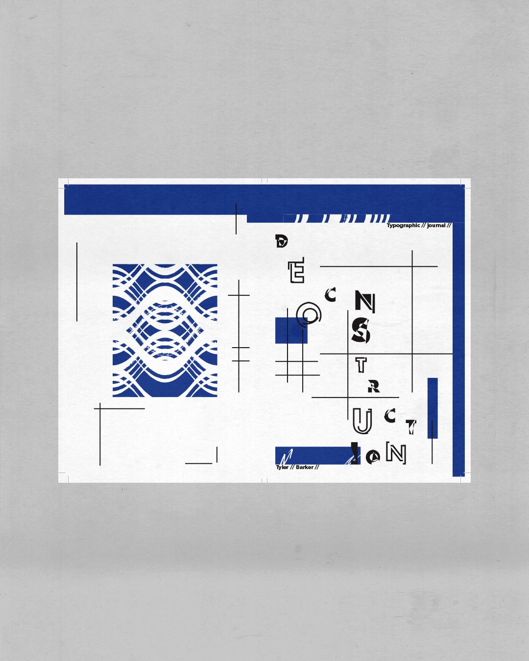 Tyler Barker Graphics and Design