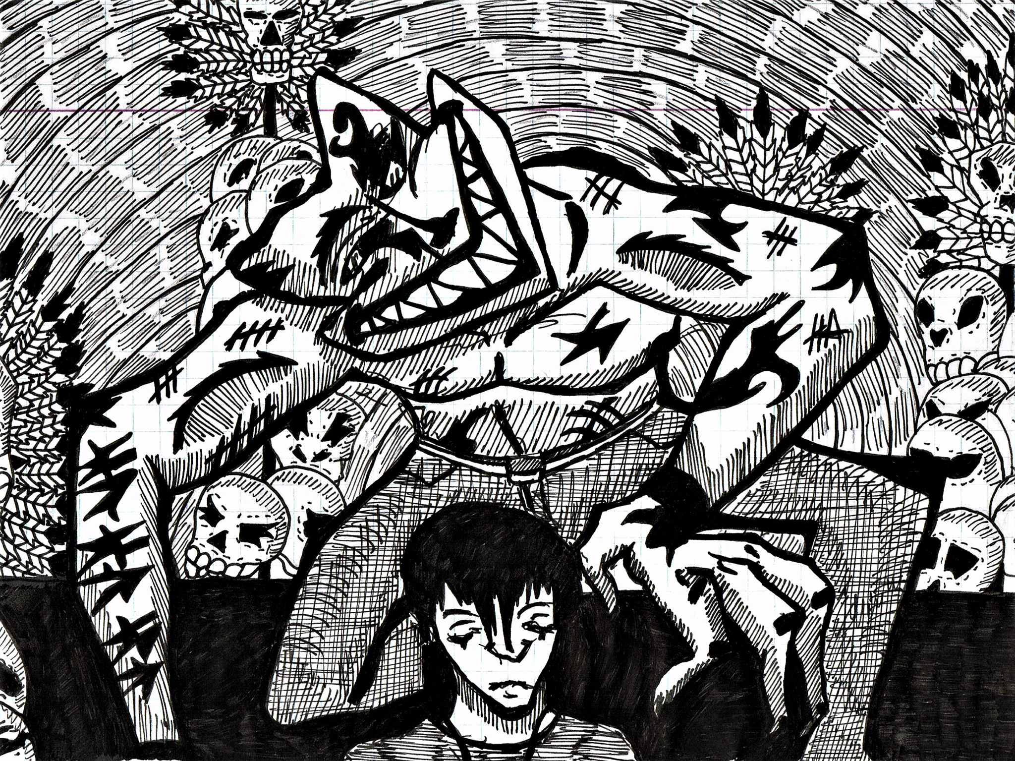 Emil Sedzikowski Illustration and Design