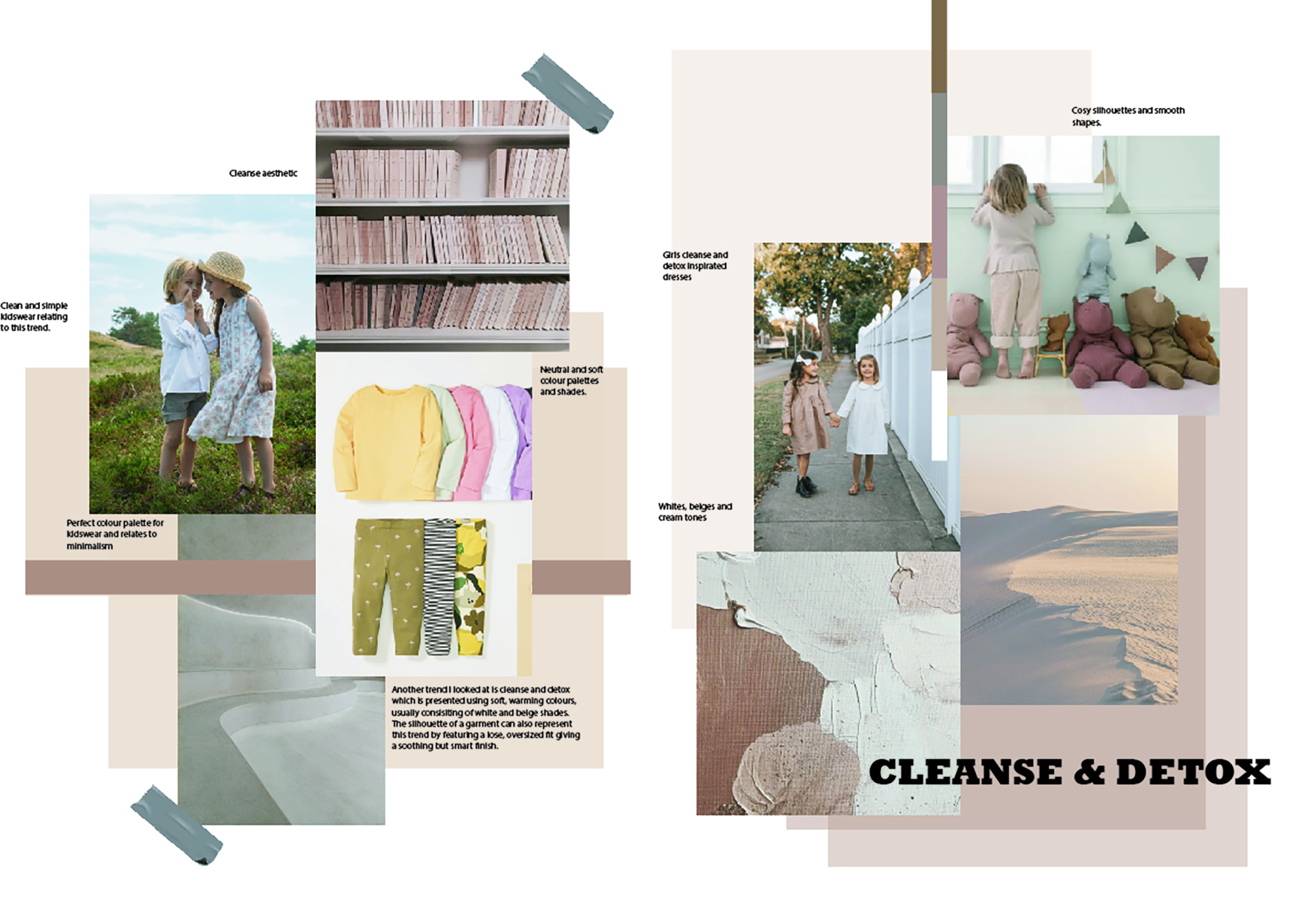 Chelsea Ann McGarvey Fashion Design and Promotion