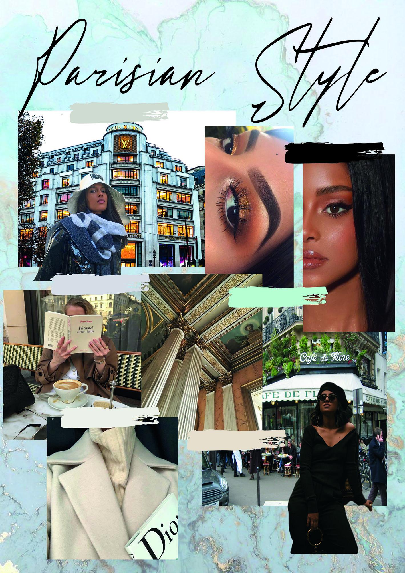 Manikina Teka Fashion Design and Promotion