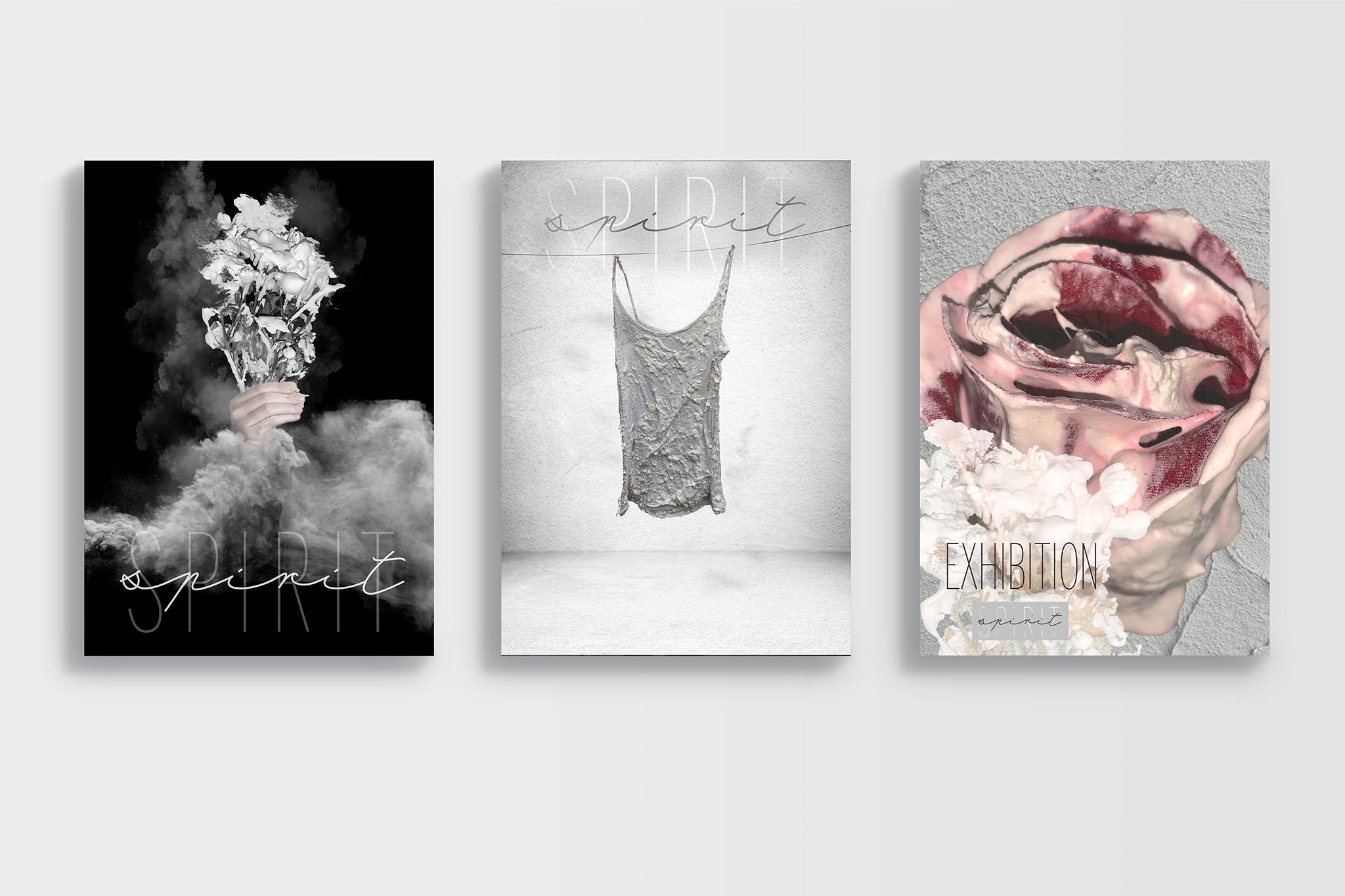 Ekaterina Ivanova Popova Graphics and Design