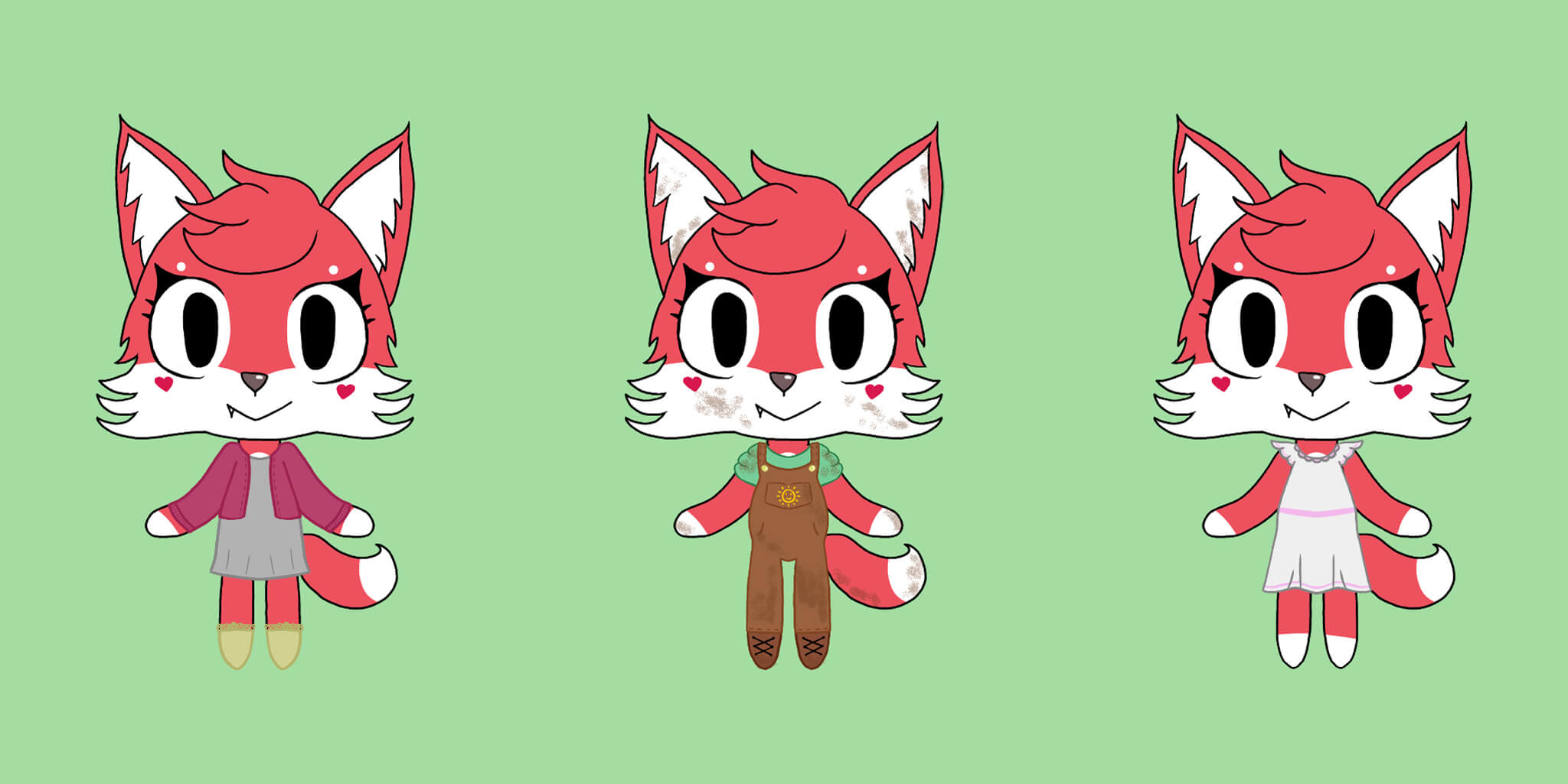 Maya_Tomlinson-Bobbysox_Fox_Outfits