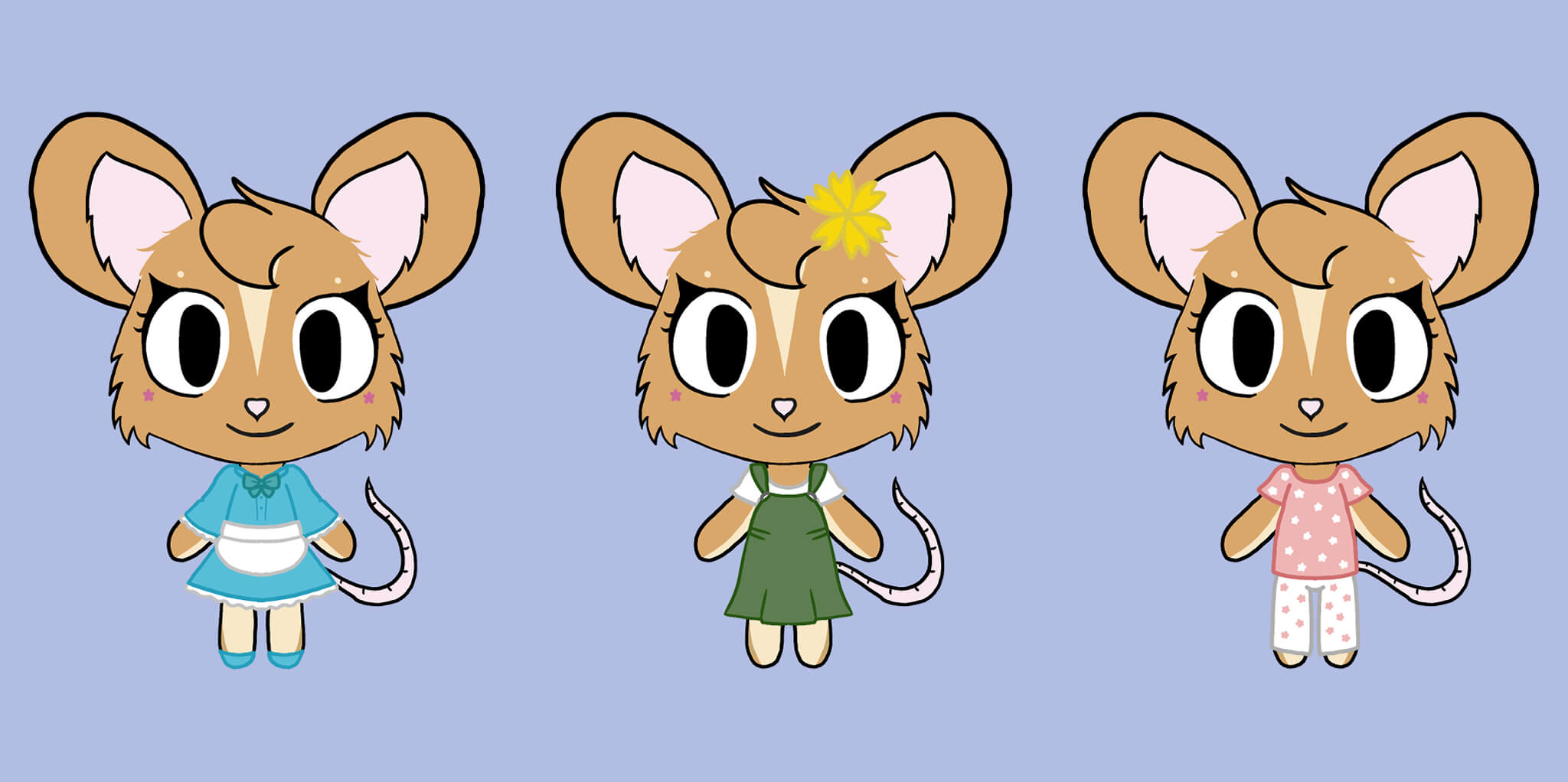 Maya_Tomlinson-Teahouse_Mouse_Outfits