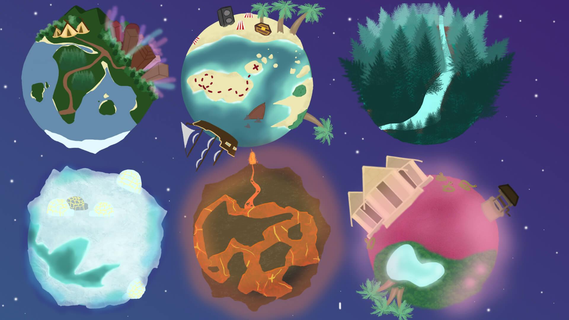Caitlin_McCann-Game_App_Planet_Design