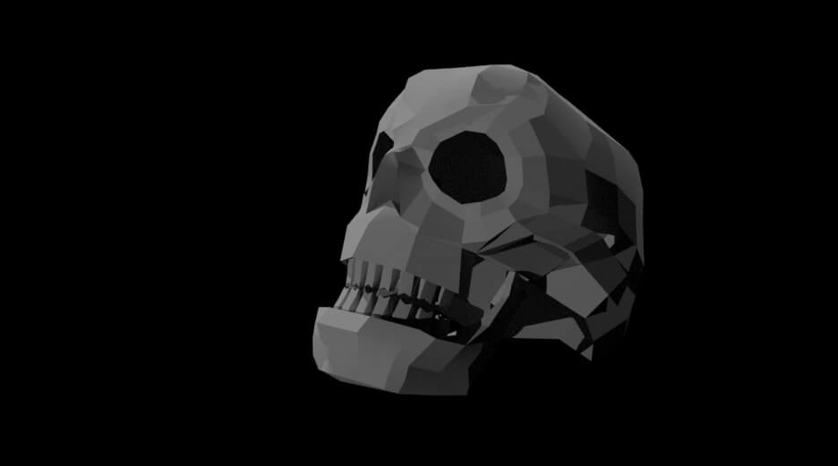 Matthew_Hewitson-Skull
