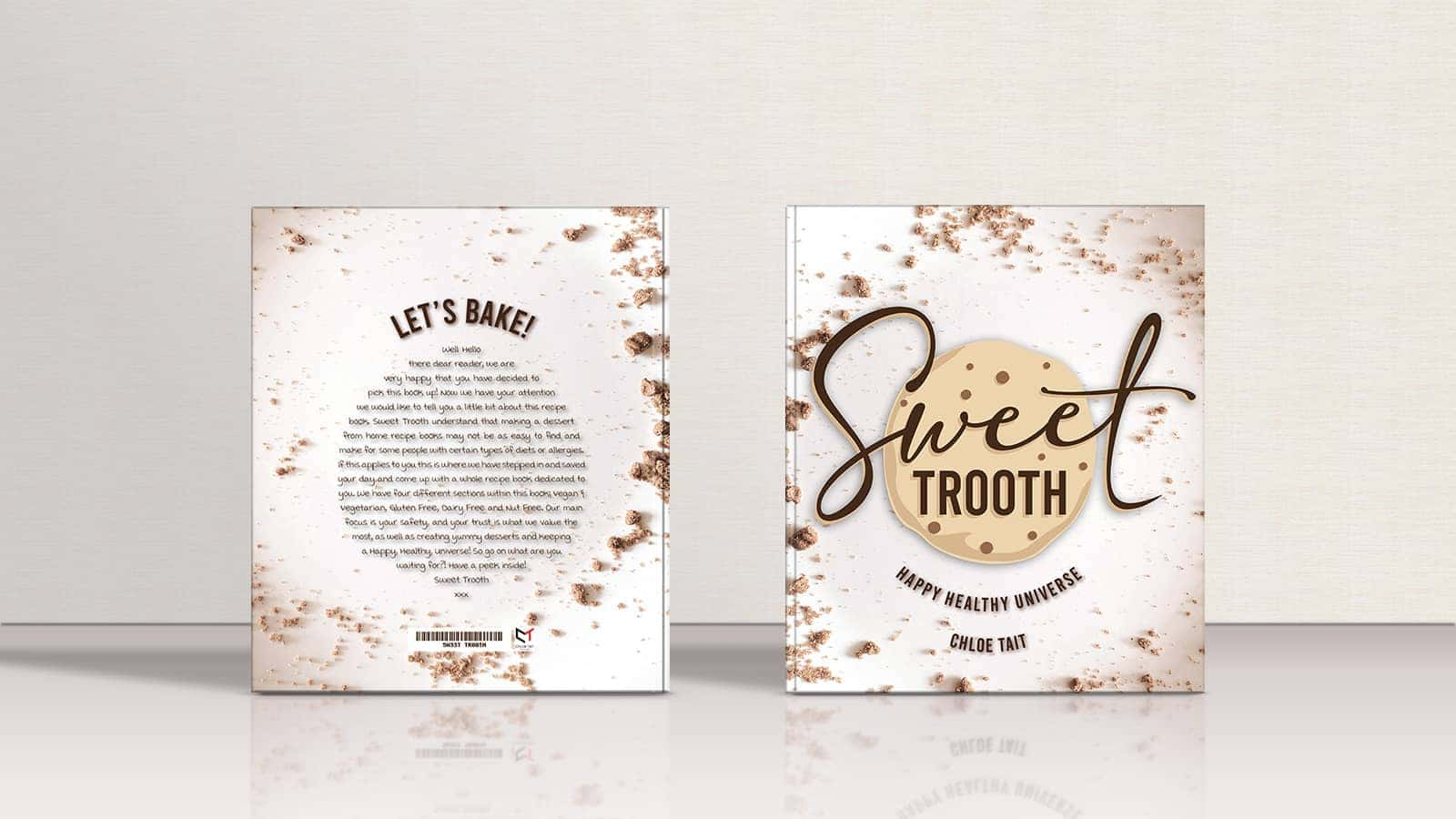Chloe Tait Graphics and Design